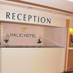 Halici Hotel Турция, Мармарис - отзывы, цены и фото номеров - забронировать отель Halici Hotel - All Inclusive онлайн интерьер отеля