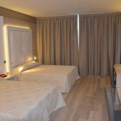 Отель Victoria Италия, Виченца - отзывы, цены и фото номеров - забронировать отель Victoria онлайн комната для гостей фото 5