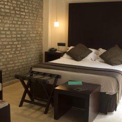 Отель Posada Del Lucero Испания, Севилья - отзывы, цены и фото номеров - забронировать отель Posada Del Lucero онлайн комната для гостей