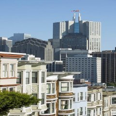 Отель Loews Regency San Francisco фото 11