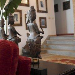 Отель Casa de Estoi развлечения