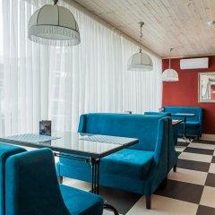 Мини-Отель Старый Город гостиничный бар