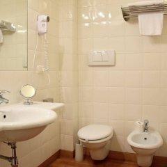 Hotel La Torre Монтекассино ванная фото 2