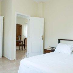 Отель Moonlight Apartments Греция, Остров Санторини - отзывы, цены и фото номеров - забронировать отель Moonlight Apartments онлайн комната для гостей фото 2