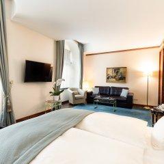 Living Hotel Düsseldorf by Derag удобства в номере