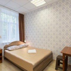 Гостиница Династия Лефортово комната для гостей фото 3