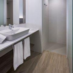 Отель 4R Gran Europe ванная фото 2