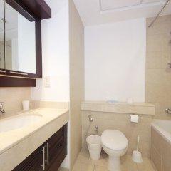 Отель New Arabian Holiday Homes - Residence 8 ванная фото 2