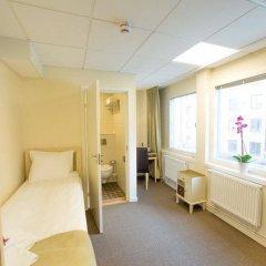 Отель Point Швеция, Стокгольм - 1 отзыв об отеле, цены и фото номеров - забронировать отель Point онлайн сауна