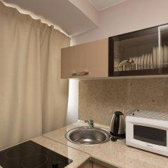 Апартаменты на Поварской в номере фото 2