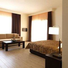 Отель Blue Bay комната для гостей фото 4