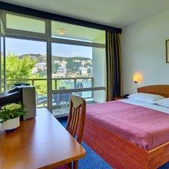 Hotel Vis комната для гостей фото 3