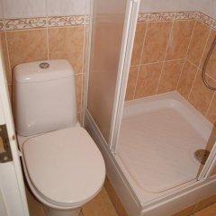 Отель Меблированные комнаты Аничков мост Санкт-Петербург ванная