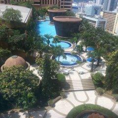 Отель Kl Bukit Bintang Suites At Times Square Малайзия, Куала-Лумпур - отзывы, цены и фото номеров - забронировать отель Kl Bukit Bintang Suites At Times Square онлайн фото 2