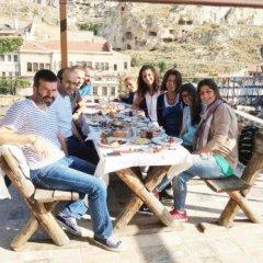 Cave Konak Cappadocia- Special Category Турция, Ургуп - отзывы, цены и фото номеров - забронировать отель Cave Konak Cappadocia- Special Category онлайн питание фото 2