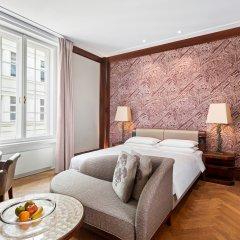 Отель Park Hyatt Vienna комната для гостей фото 4