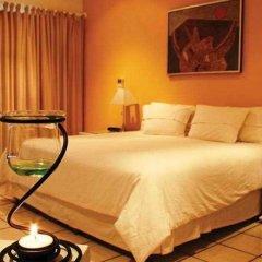 Отель El Nido комната для гостей фото 2