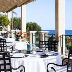 Отель The St. Regis Mardavall Mallorca Resort питание фото 3