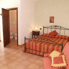 Отель Aira Te Finu Верноле комната для гостей фото 4