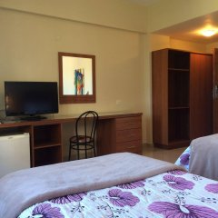 Отель Convair Hotel Парагвай, Сьюдад-дель-Эсте - отзывы, цены и фото номеров - забронировать отель Convair Hotel онлайн