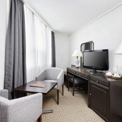 Hotel President удобства в номере фото 2