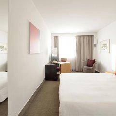 Отель Novotel Budapest City комната для гостей фото 2