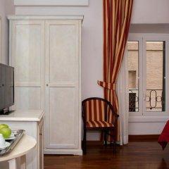 Отель Inn Rome Rooms & Suites в номере фото 2