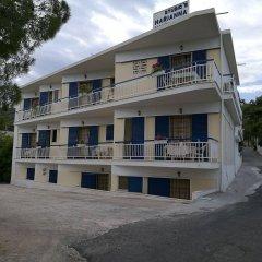 Отель Studios Marianna Греция, Эгина - отзывы, цены и фото номеров - забронировать отель Studios Marianna онлайн парковка