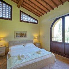 Отель Villa Nora Эмполи комната для гостей фото 3