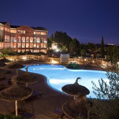 Hotel Don Antonio бассейн фото 3