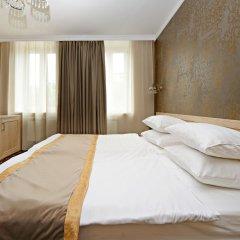 Гостиница Апельсин на Тульской комната для гостей фото 4