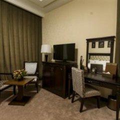 Отель Daniel Hill Hotel Узбекистан, Ташкент - отзывы, цены и фото номеров - забронировать отель Daniel Hill Hotel онлайн удобства в номере