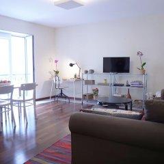 Апартаменты The Bonsai Apartment at Glamorous Chiado комната для гостей фото 5