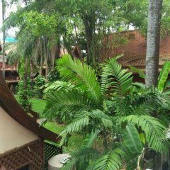 Отель Safari Beach Hotel Таиланд, Пхукет - 1 отзыв об отеле, цены и фото номеров - забронировать отель Safari Beach Hotel онлайн фото 2