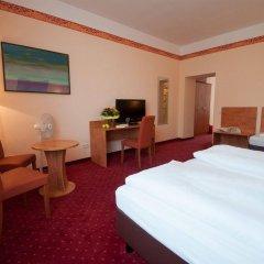 Hotel Allegro Wien комната для гостей