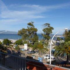 Hotel Chentu Lunas пляж