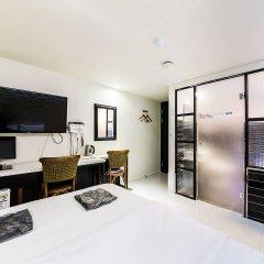 Hotel Soo комната для гостей фото 5