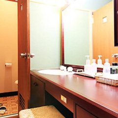 Nanpeidai Onsen Hotel Насусиобара удобства в номере