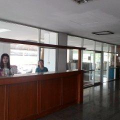 Отель GH Resort Таиланд, Бангкок - отзывы, цены и фото номеров - забронировать отель GH Resort онлайн интерьер отеля фото 2
