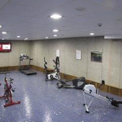 Hotel Marítimo Ris фитнесс-зал фото 3
