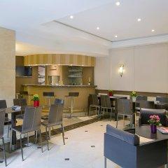 Отель Best Western Au Trocadero Франция, Париж - 1 отзыв об отеле, цены и фото номеров - забронировать отель Best Western Au Trocadero онлайн гостиничный бар