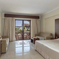 Отель Costa Lindia Beach Южный Родос комната для гостей фото 4