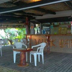 Отель Robinson Crusoe Island Фиджи, Вити-Леву - отзывы, цены и фото номеров - забронировать отель Robinson Crusoe Island онлайн питание