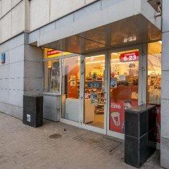 Отель P&O Apartments Arkadia 14 Польша, Варшава - отзывы, цены и фото номеров - забронировать отель P&O Apartments Arkadia 14 онлайн фото 7