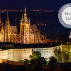 Отель EMPIRENT Aquarius Apartments Чехия, Прага - отзывы, цены и фото номеров - забронировать отель EMPIRENT Aquarius Apartments онлайн