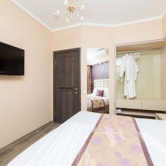 Гостиница Grace Arli комната для гостей