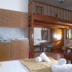 Отель Villa Medusa в номере фото 2