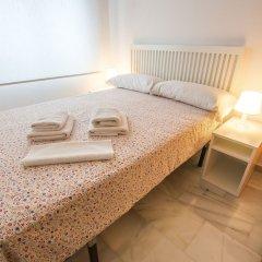Отель QH Granada Centro Rejas комната для гостей фото 3