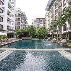 Отель Amanta Hotel & Residence Ratchada Таиланд, Бангкок - отзывы, цены и фото номеров - забронировать отель Amanta Hotel & Residence Ratchada онлайн детские мероприятия