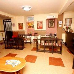 Hostel Panda комната для гостей фото 3